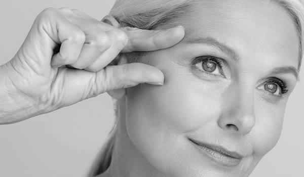 Botox anti wrinkle Injections