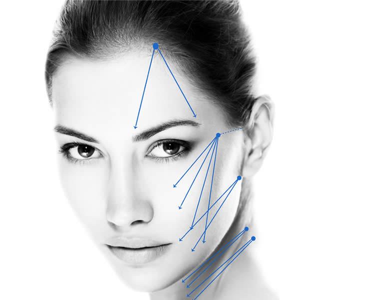 PDO Beauty Threads Face Lift