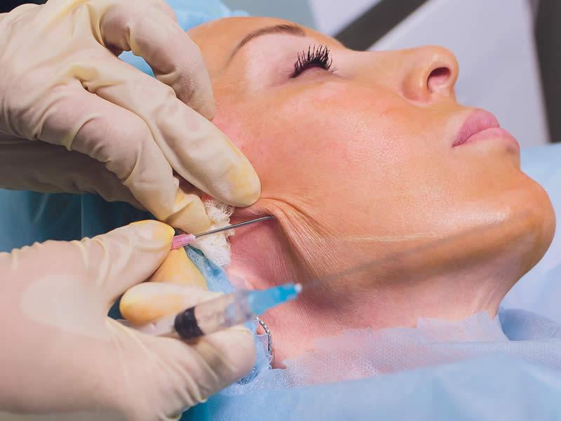 PDO Beauty Threads treatment