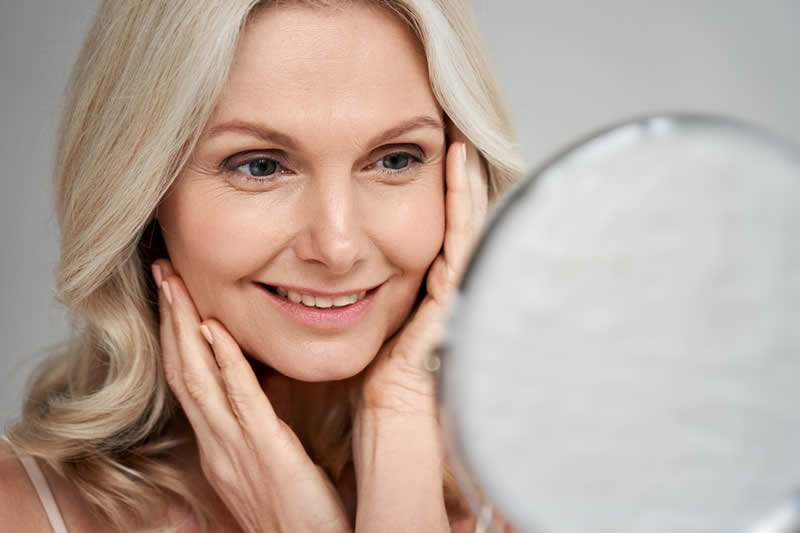 Youthful Healthy Skin